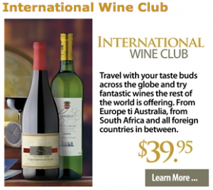 Cellars International Wine Club